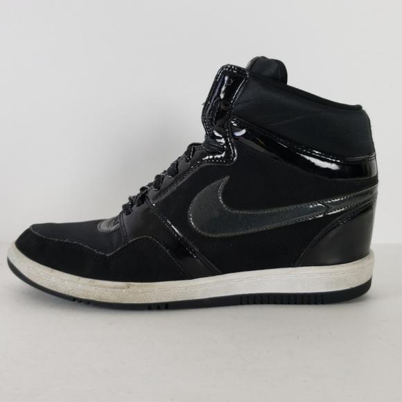 Nike Force Sky High 629746 001 Women Shoes Size 11